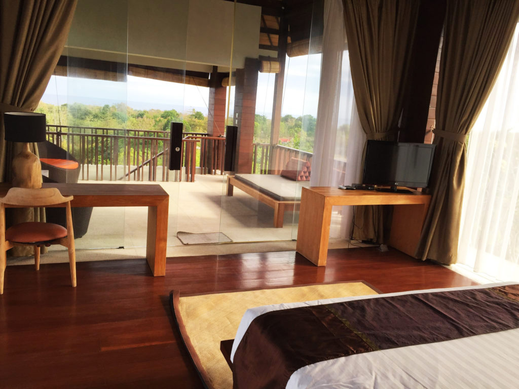 Kuta Halbinsel Bali Unterkunft Airbnb